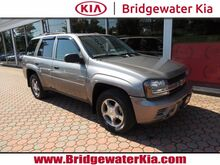 2008_Chevrolet_TrailBlazer_4WD SUV,_ Bridgewater NJ