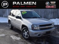 2008 Chevrolet TrailBlazer Fleet w/1FL Racine WI
