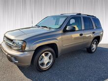 2008_Chevrolet_TrailBlazer_Fleet w/2FL_ Columbus GA