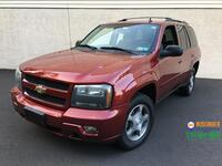 2008 Chevrolet TrailBlazer LT - 4x4