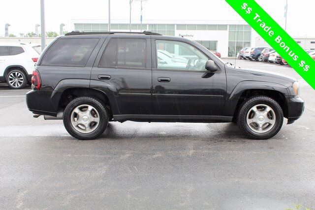 2008 Chevrolet TrailBlazer LT 1LT Green Bay WI