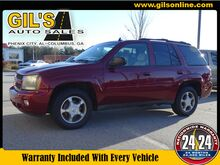 2008_Chevrolet_TrailBlazer_LT_ Columbus GA