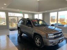 2008_Chevrolet_TrailBlazer_LT_ Manchester MD