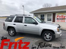 2008_Chevrolet_TrailBlazer_LT w/1LT_ Fishers IN