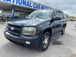 2008 Chevrolet TrailBlazer LT w/2LT