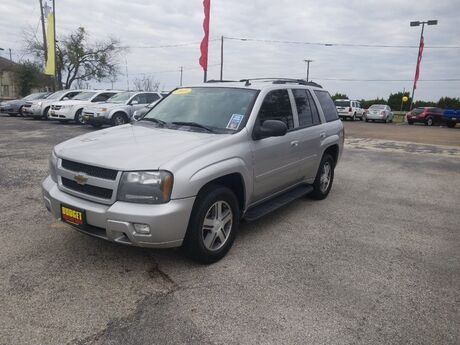 2008 Chevrolet TrailBlazer LT w/2LT Killeen TX