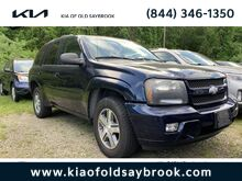 2008_Chevrolet_TrailBlazer_LT w/3LT_ Old Saybrook CT