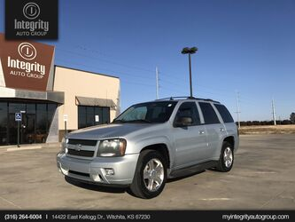 Chevrolet TrailBlazer LT w/3LT 2008
