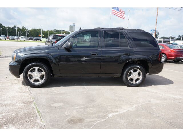 2008 Chevrolet TrailBlazer LT1 Richwood TX