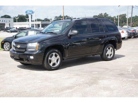 2008 Chevrolet TrailBlazer LT1 Richwood TX