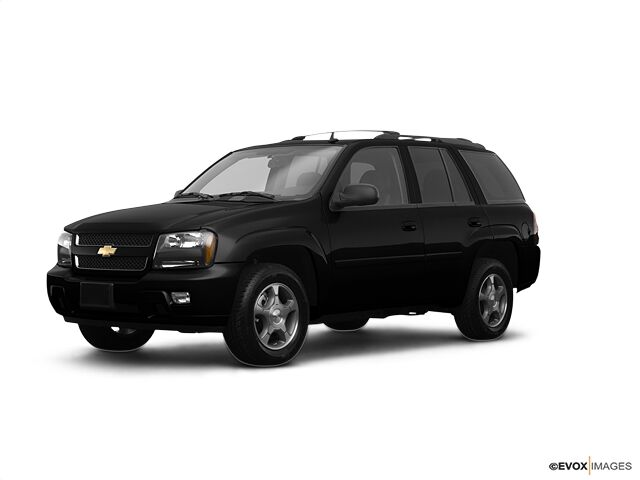 2008 Chevrolet TrailBlazer LT2 2WD Indianapolis IN
