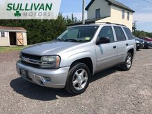 2008_Chevrolet_TrailBlazer_LT2 4WD_ Woodbine NJ