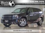 2008 Chevrolet TrailBlazer SS w/1SS NAVI LEATHER SUNROOF AWD