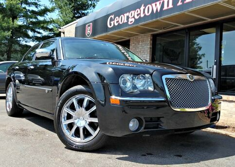 2008 Chrysler 300 C Call for Payments! Payment plans available! Georgetown KY