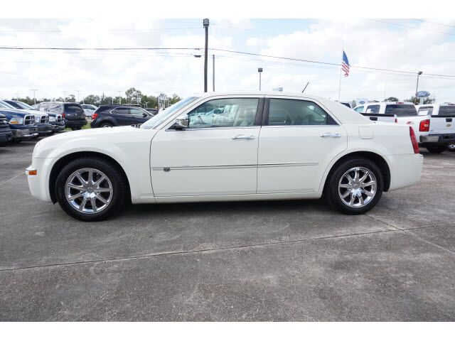 2008 Chrysler 300 C HEMI Richwood TX