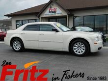 2008_Chrysler_300_LX_ Fishers IN