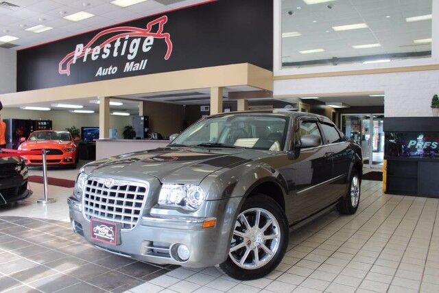 2008 Chrysler 300 Limited - Sun Roof, Heated Leather Seats Cuyahoga Falls OH