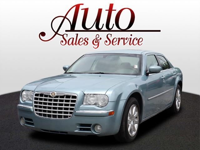 2008 Chrysler 300 Limited Indianapolis IN