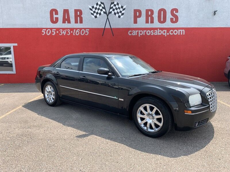 2008 Chrysler 300 Touring Albuquerque NM