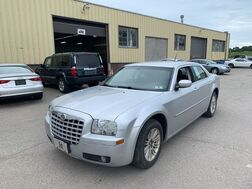 2008_Chrysler_300_Touring_ Cleveland OH