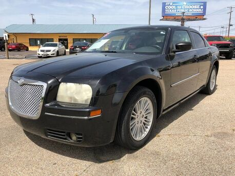 2008_Chrysler_300_Touring_ Killeen TX