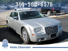 2008_Chrysler_300C_Hemi_ Wichita KS