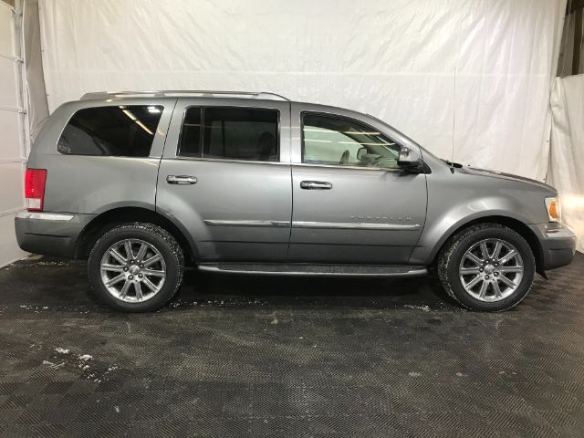 2008 Chrysler Aspen Limited 4WD Middletown OH
