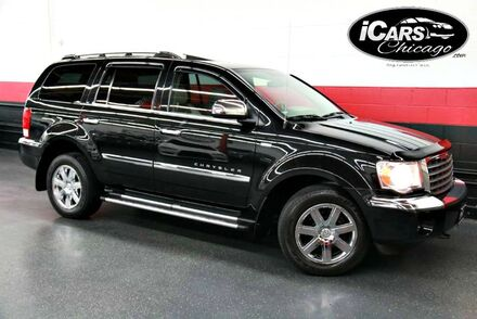 2008_Chrysler_Aspen_Limited 5.7L AWD 4dr SUV_ Chicago IL