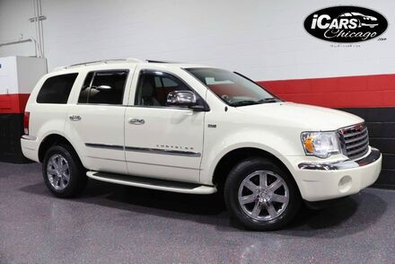 2008_Chrysler_Aspen_Limited 5.7L Hemi AWD 4dr Suv_ Chicago IL