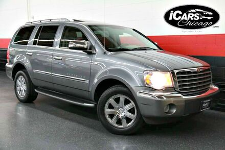 2008_Chrysler_Aspen_Limited AWD 4.7L 4dr Suv_ Chicago IL