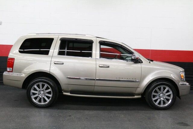 2008 Chrysler Aspen Limited AWD 5.7L 4dr Suv Chicago IL