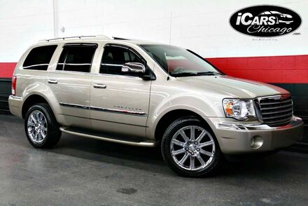 2008_Chrysler_Aspen Limited AWD 5.7L_4dr Suv_ Chicago IL