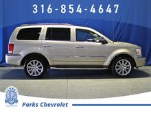 2008_Chrysler_Aspen_Limited_ Wichita KS