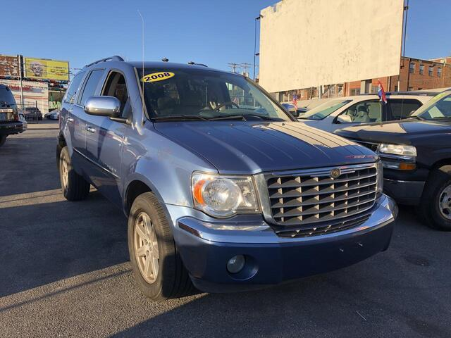 2008 Chrysler Aspen Limited Baltimore MD