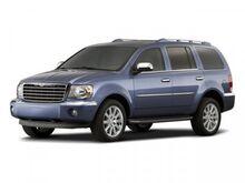 2008_Chrysler_Aspen_Limited_ Mason City IA