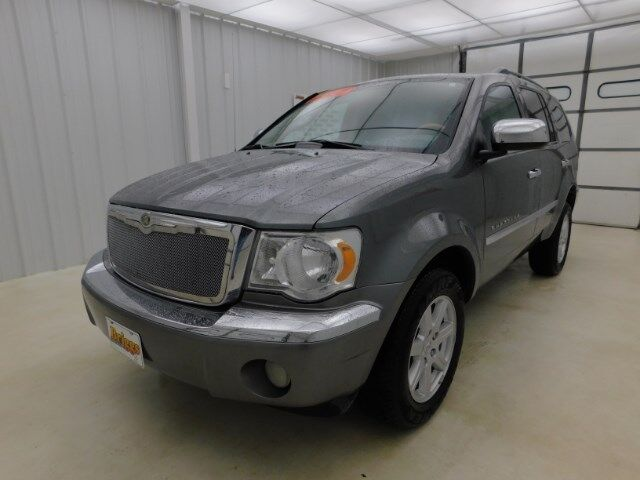 2008 Chrysler Aspen RWD 4dr Limited Manhattan KS