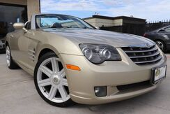 2008_Chrysler_Crossfire_Limited, 1 Owner,Texas Born,8 service Records!_ Houston TX