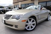 2008 Chrysler Crossfire Limited, 2 Owner, Clean CarFax,Texas Born,8 Service Records!