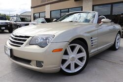 Chrysler Crossfire Limited, 2 Owner, Clean CarFax,Texas Born,8 Service Records! 2008