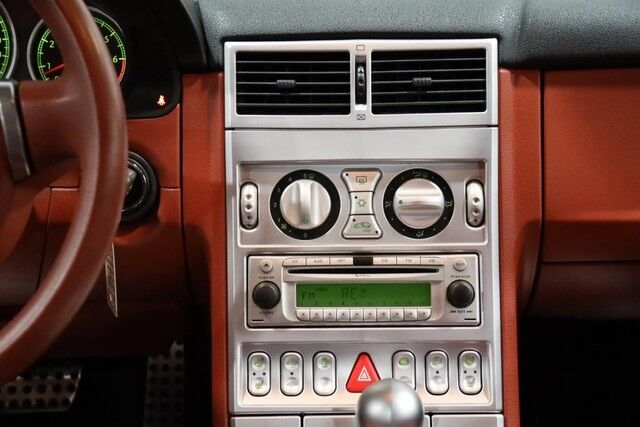 2008 Chrysler Crossfire Limited Chicago IL