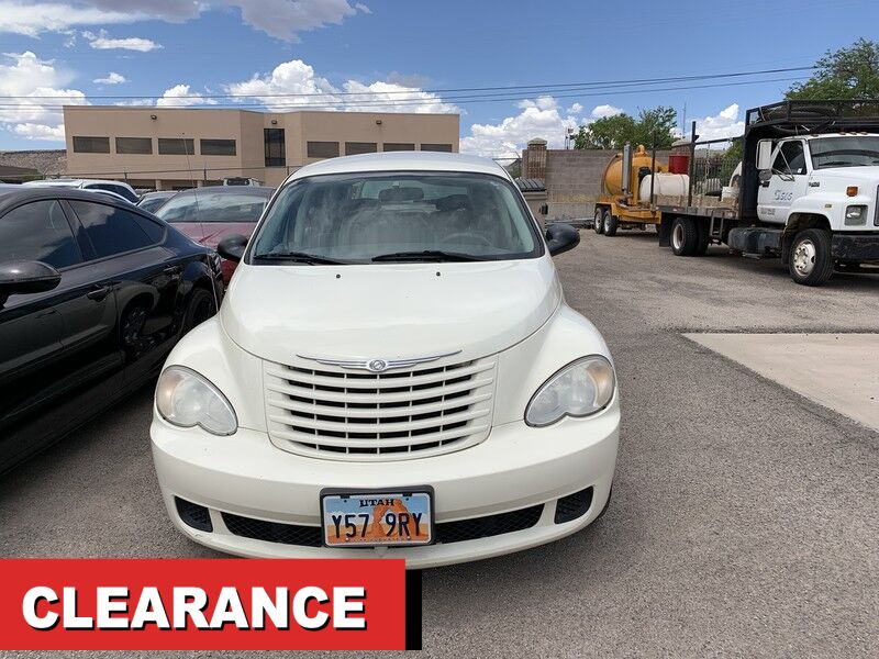 2008 Chrysler PT Cruiser St George UT