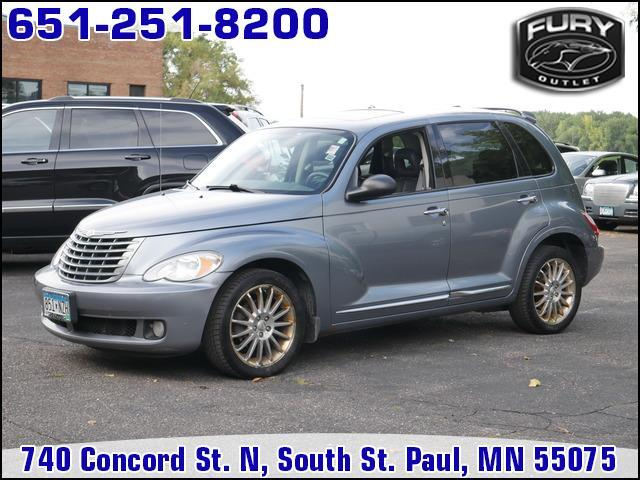 2008 Chrysler PT Cruiser 4dr Wgn Limited St. Paul MN