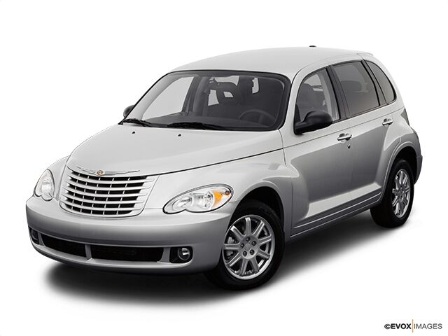 2008 Chrysler PT Cruiser Limited Indianapolis IN