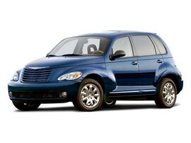 2008_Chrysler_PT Cruiser_Touring_ Phoenix AZ