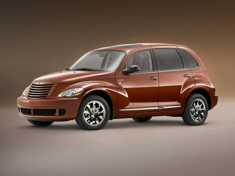2008_Chrysler_PT Cruiser_Touring_ Salisbury MD