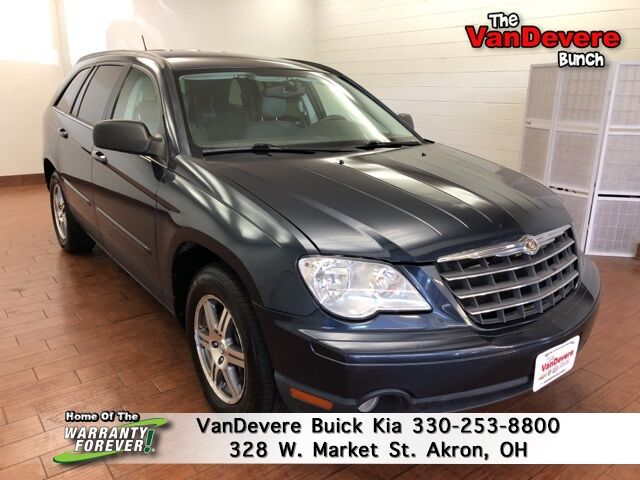 2008 Chrysler Pacifica Touring Akron OH