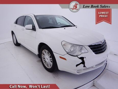 2008_Chrysler_SEBRING_Touring_ Salt Lake City UT