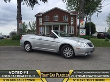 Chrysler Sebring LX-$72/Wk-Convertible Soft Top-AUX/CD/MP3-Cruise 2008