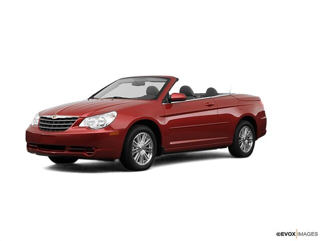 2008 Chrysler Sebring LX Indianapolis IN