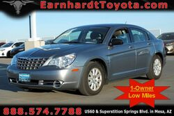 Chrysler Sebring LX 2008